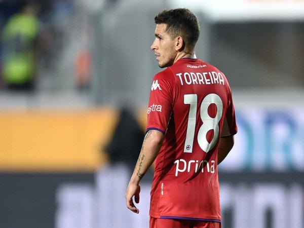 Lucas Torreira / via Getty Images