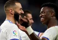 Luis Garcia: Mallorca Wajib Waspadai Benzema dan Vinicius