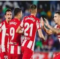 Luis Suarez Bawa Atletico Madrid Menang Dramatis Kontra Getafe