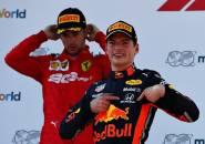 Max Verstappen Diharapkan Bisa Putus Dominasi Lewis Hamilton