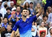 Novak Djokovic Jadi Petenis Putra Kelima Yang Habiskan 700 Pekan Untuk Ini