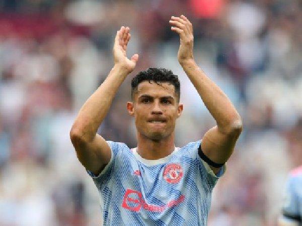 Cristiano Ronaldo diminta gabung Sporting Lisbon oleh sang ibu setelah meninggalkan MU