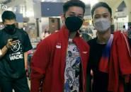 Tim Piala Sudirman dan Thomas-Uber Dilepas PBSI