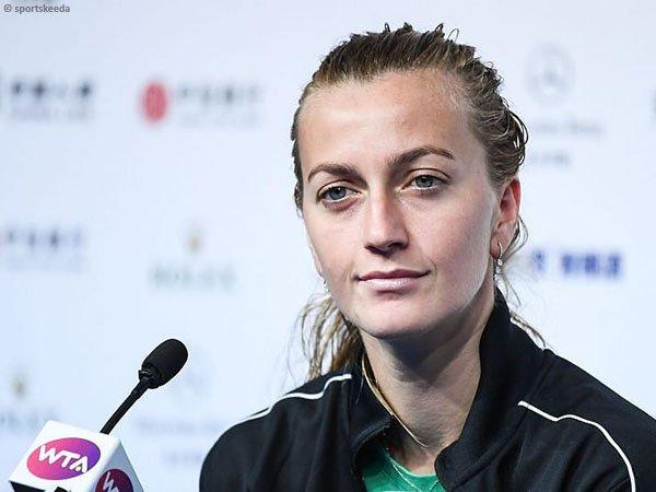 Kondisi fisik yang tak lagi sama, Petra Kvitova urung berpartisipasi di Billie Jean King Cup 2021