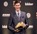 Robert Lewandowski Nyatakan Tak Berminat Main di Premier League