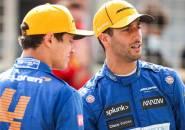 Sukses di Monza, Norris dan Ricciardo Mulai Alihkan Fokus ke Sochi