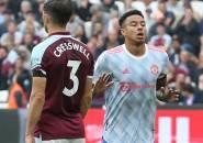 Tak Selebrasi Saat Bobol Gawang West Ham, Jesse Lingard Dikritik Owen