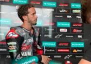 Andrea Dovizioso Akui Kurang Cocok dengan Motor Yamaha