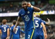 Antonio Rudiger Makin Dekat dengan Kontrak Baru di Chelsea