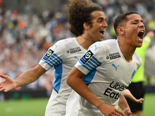 Marseille belum terkalahkan hingga pekan ke-7 Ligue 1