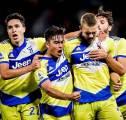 Cetak Gol untuk Juventus, Matthijs de Ligt Tanggapi Kritikan Terhadapnya