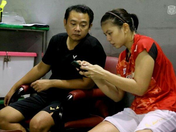 Demi Kebutuhan, Eng Hian Dukung Para Pelatih Badminton Indonesia di Diluar Negeri