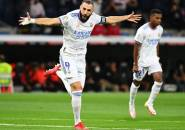 Deretan Catatan Fantastis Karim Benzema Usai Real Madrid Bantai Mallorca