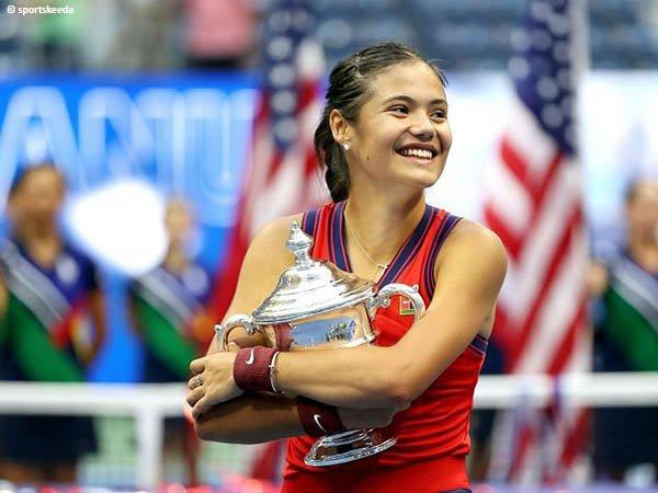 Emma Raducanu berharap bisa berkompetisi di Cina pada musim mendatang