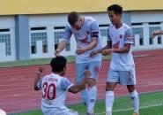 Gol Injury Time Ilham Udin Bawa PSM Makassar Ke Puncak Klasemen Liga 1