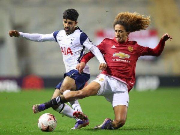 Hannibal Mejbri bisa jadi Paul Scholes masa depan untuk Manchester United