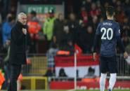 Jose Mourinho Ogah Komentari Spekulasi Transfer Dalot ke AS Roma