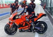 Kecepatan Motor KTM RC16 Sukses Bikin Gardner-Fernandez Terkesan