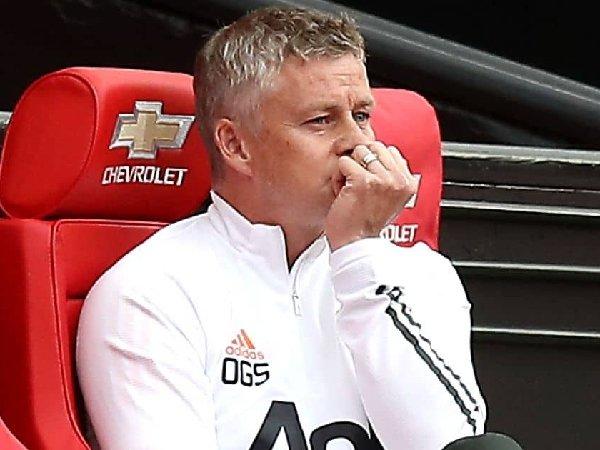 Masa depan Solskjaer di Manchester United akan bergantung pada Cristiano Ronaldo
