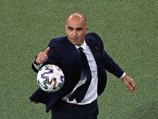 Pelatih Tim Nasional Belgia, Roberto Martinez. (Images: Getty)