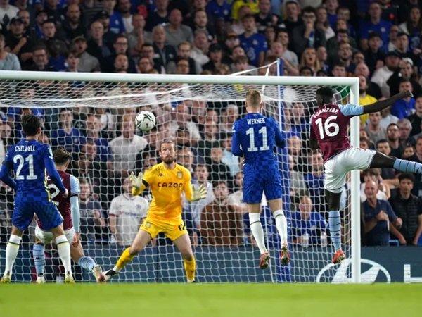 Chelsea kalahkan Aston Villa di Piala Carabao (Sumber: PA Images)