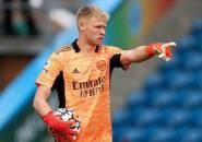 Aaron Ramsdale Dapat Pujian dari Mantan Striker Arsenal