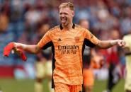 Arsenal Dianggap Konyol Jika Cadangkan Aaron Ramsdale kontra Tottenham