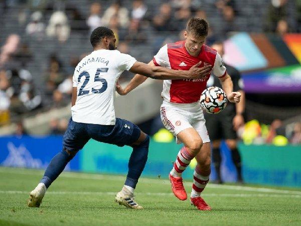 Arsenal dan Tottenham akan bertemu di Derbi London Utara
