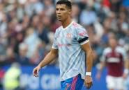 Diogo Dalot Ungkap Pengaruh Cristiano Ronaldo Di Ruang Ganti MU