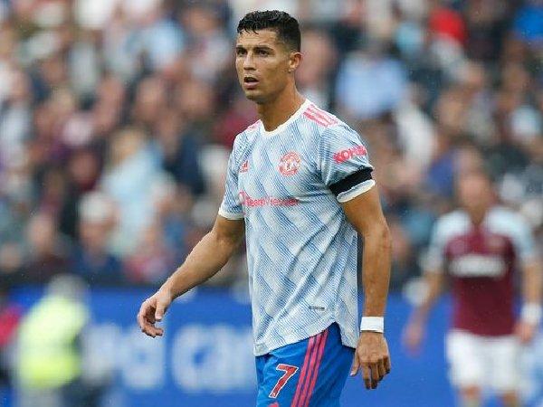 Diogo Dalot ungkap pengaruh positif Cristiano Ronaldo di ruang ganti MU