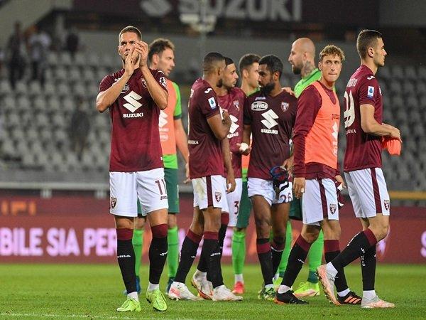 Juric klaim Torino mendominasi Lazio