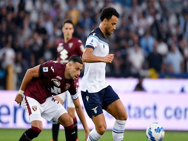 Martusciello komentari hasil imbang Lazio vs Torino