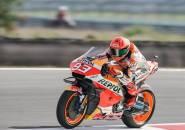 Marc Marquez Diprediksi Bakal Dominan Lagi di GP AS