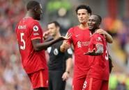 Premier League 2021/2022: Prediksi Line-up Brentford vs Liverpool