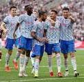 Premier League 2021/2022: Prediksi Line-up Manchester United vs Aston Villa