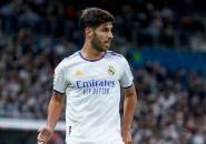 Real Madrid Tolak Tawaran Arsenal untuk Marco Asensio di Musim Panas