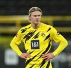 Ambisi Besar Erling Haaland untuk Hentikan Bayern Munich