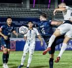 Arema FC Masih Tanpa Kemenangan, PSIS Pertahankan Rekor Tak Terkalahkan