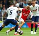 Arsenal dan Tottenham Diklaim Bukan 'Big Six' Premier League Lagi