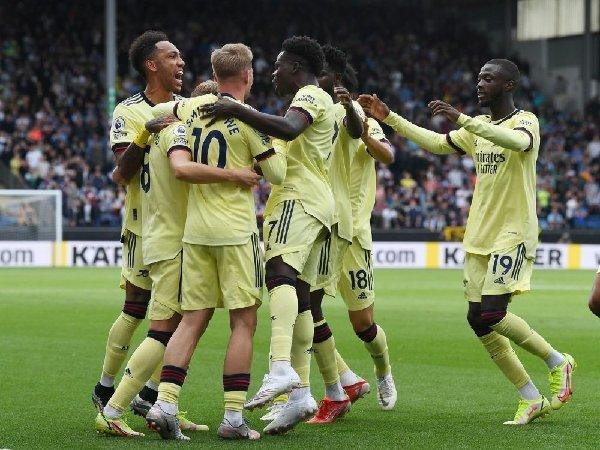 Arsenal dalam tren positif jelang Derbi London Utara