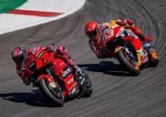 Bagnaia Unggulkan Marc Marquez sebagai Pemenang MotoGP Amerika Serikat