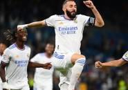 Carlo Ancelotti Bicara Soal Kans Karim Benzema Raih Ballon d'Or