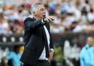 Carlo Ancelotti Konfirmasi akan Lakukan Rotasi Kontra Villarreal