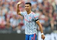 Cristiano Ronaldo Pemain Hebat, Tapi Tak Bisa Terus-terusan Bermain