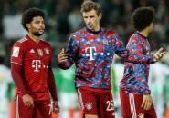 Hanya Menang 3-1 Lawan Klub Promosi, Thomas Muller Tak Puas
