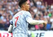 Keputusan Cristiano Ronaldo Tolak Man City Demi MU Diklaim Sudah Tepat