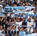 Lebih Dari 30.000 Penggemar Akan Hadiri Derby Lazio vs Roma