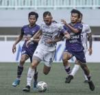 Lupakan Euforia Puncak Klasemen, Spasojevic Alihkan Fokus Ke Borneo FC