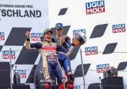 Makin Dekat ke Titel Juara, Fabio Quartararo Tiru Mentalitas Marc Marquez