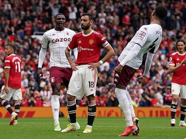Manchester United dan Chelsea sama-sama menderita kekalahan di Premier League.